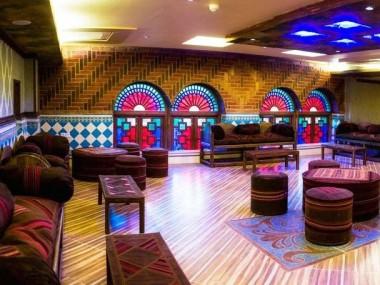 معرفی بهترین ها برای رزرو آنلاین هتل های3 ستاره ی شیراز