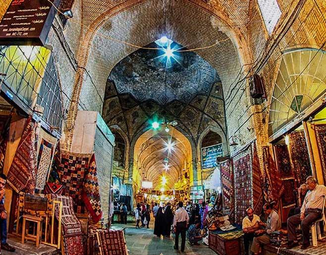 بهترین سوغاتی هایی که با خرید تور شیراز می تونین بخرین