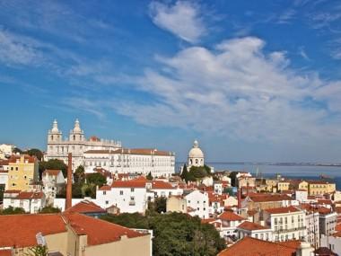 بازدید از زیباترین شهر پرتغال با خرید بلیط هواپیما لیسبون