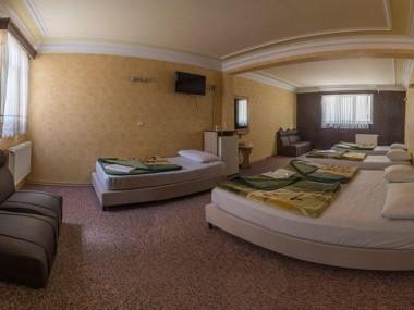 بهترین گزینه ها برای رزرو هتل و تجربه ی سفری لذتبخش به اردبیل