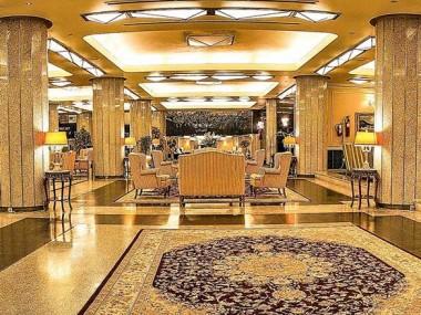 رزرو هتل های 5 ستاره بندرعباس، اقامتی خاطرانگیز در خلیج فارس