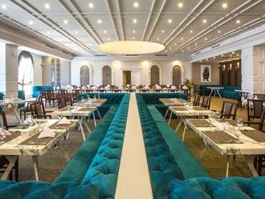 لوکس ترین ها را با رزرو هتل های 5 ستاره تهران تجربه کنید