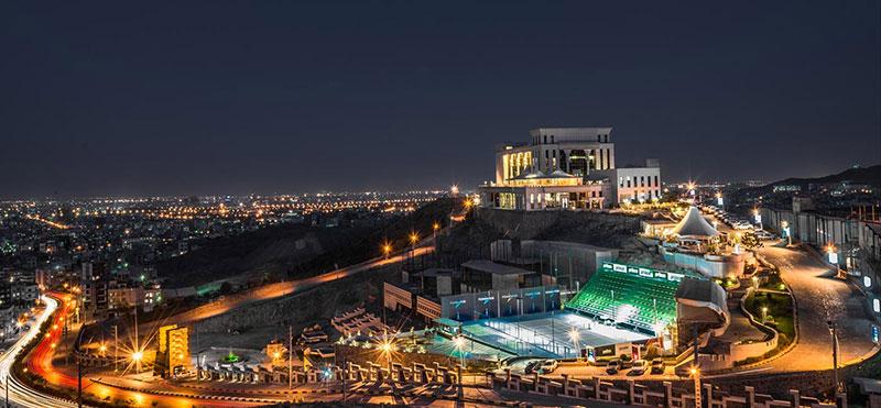 نگاهی متفاوت به جاذبه های گردشگری و تاریخی با خرید تور مشهد