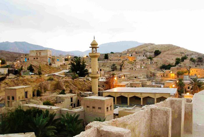 روستای کهتویه، ماسوله ای در استان هرمزگان و بسیار شبیه به ماسوله گیلان