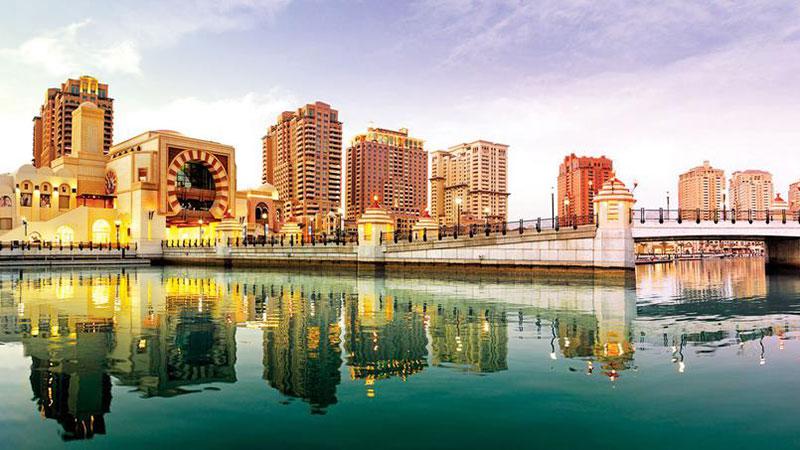 خرید بلیط هواپیما مشهد به دوحه در سایت رسمی خرید بلیط