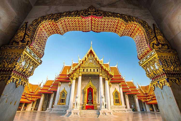 با خرید آنلاین تور بانکوک رسپینا24 چه دیدنی هایی رو از دست ندیم؟