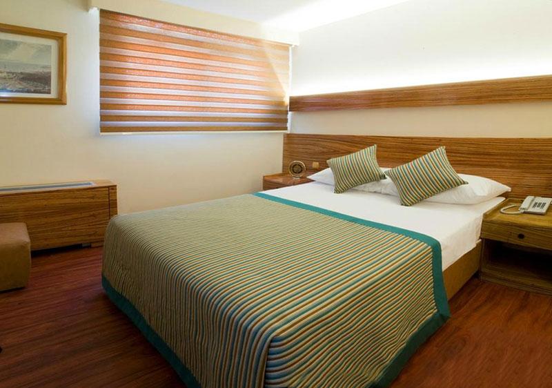 رزرو هتل 3 ستاره ی بیوک کبان Buyuk Keban استانبول