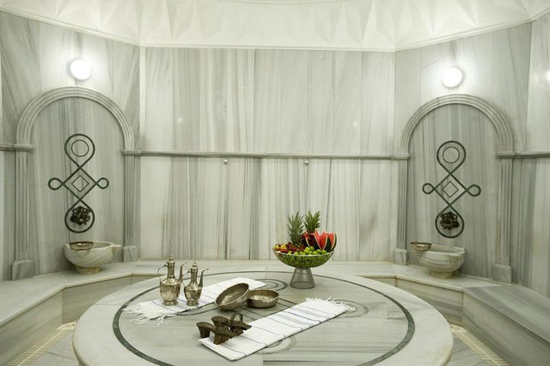 رزرو هتل 5 ستاره ی گرند جواهر Grand Cevahir استانبول