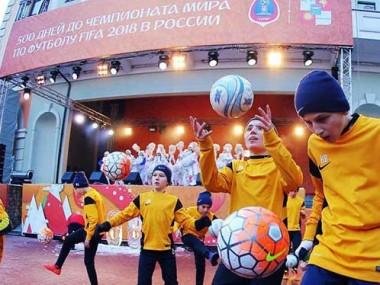 توصیه های مهم برای خرید بلیت جام جهانی 2018 و سفر به روسیه