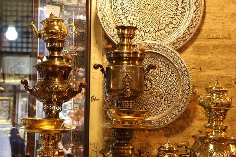 بهترین مراکز خریدی که با خرید تور اصفهان نباید از دست بدیم
