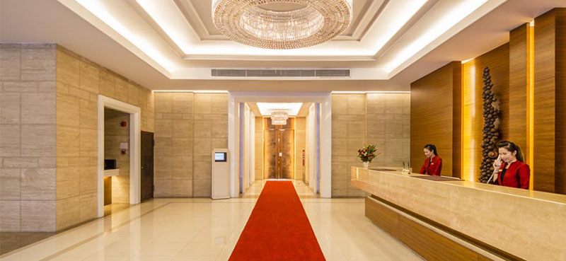 رزرو آنلاین هتل 3 ستاره ی شادی هوم Shadi Home بانکوک