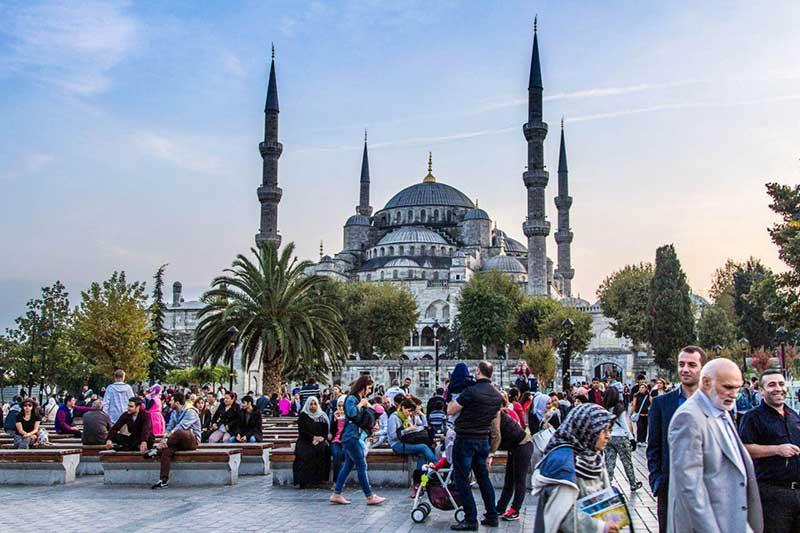 با خرید آنلاین تور استانبول بازدید از این موزه ها رو از دست ندین