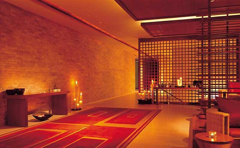 رزرو هتل 5 ستاره ی شانگری لا Shangrila بانکوک