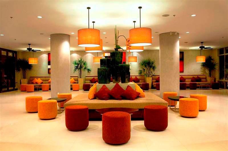 رزرو هتل 3 ستاره ی ساحلی آی بیس پاتونگ IBIS Patung پوکت
