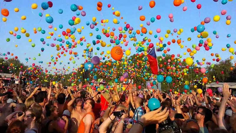 معرفی جذاب ترین فستیوال های بوداپست، پاریس شرق اروپا
