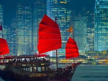 جذاب ترین مکان های هنگ کنگ شلوغ ترین جزیره ی توریستی