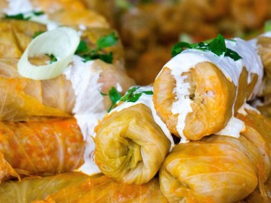 بهترین غذاهایی که می تونین با خرید تور صربستان امتحان کنین
