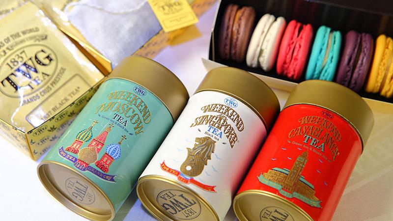 بهترین سوغاتی هایی که با خرید تور سنگاپور می تونین بخرین