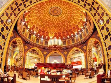 مراکز خریدی که با خرید تور دبی رسپینا24 نباید از دست بدین