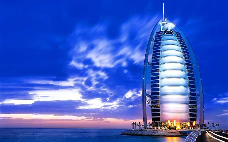 معرفی پیشنهادات ویژه رسپینا24 برای رزرو آنلاین هتل در دبی