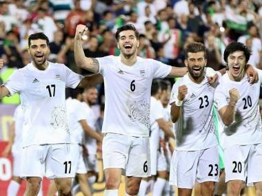 اعلام برنامه های مراسم قرعه کشی جام جهانی2018 روسیه