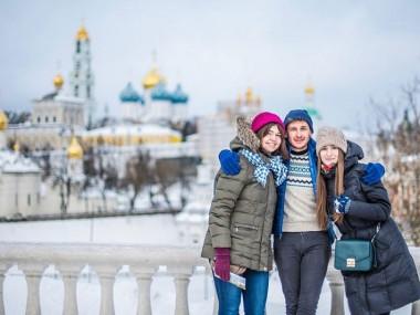 چطور برای خرید بلیط هواپیما روسیه ویزای توریستی بگیریم؟