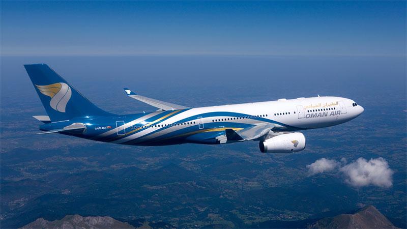 با خرید بلیط هواپیما از ایرلاین عمان چه امکاناتی نصیبتون میشه