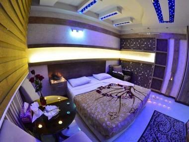 آشنایی با امکانات و رزرو آنلاین هتل 2 ستاره ی گل گندم مشهد