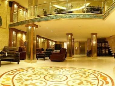 معرفی کامل  امکانات و رزرو آنلاین هتل 2 ستاره ی ابریشم مشهد