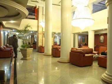رزرو هتل 3 ستاره ی اطلس برای اقامتی آرام در جوار حرم امام رضا ع