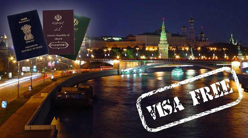 رقابت جمهوری های روسیه برای جذب گردشگران ایرانی