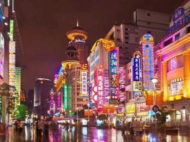 بازدید از جذاب ترین دیدنی های شانگهای با خرید تور چین