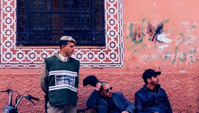 ارزان ترین پرواز تهران به مراکش
