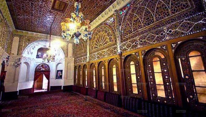 تور اصفهان ارزان از مبدا تهران