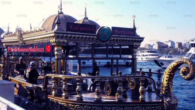 توراستانبول-رسپینا 24