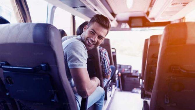 اتوبوس مشهد طبس - رسپینا24
