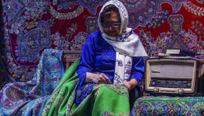 رزرو آنلاین تور کرمان از مشهد