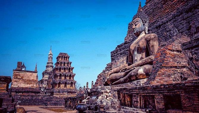 تور تایلند - رسپینا 24