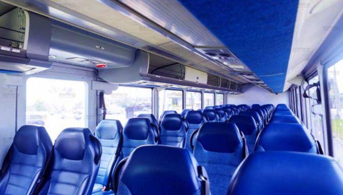 خرید بلیط اتوبوس تهران کرمانشاه - رسپینا 24