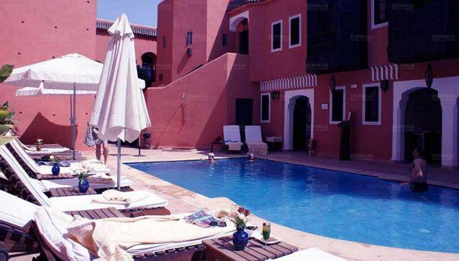 خرید بلیط هواپیما به مراکش