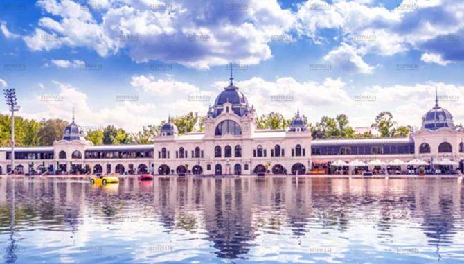 خرید بلیط هواپیما تهران به بوداپست