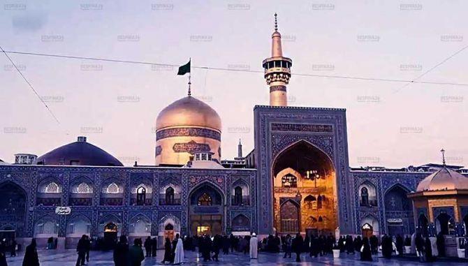 بلیط هواپیما سمنان مشهد - رسپینا24