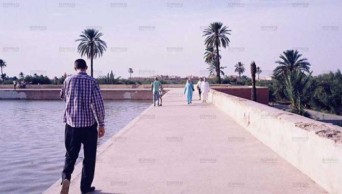 رزرو اتاق های هتل مراکش