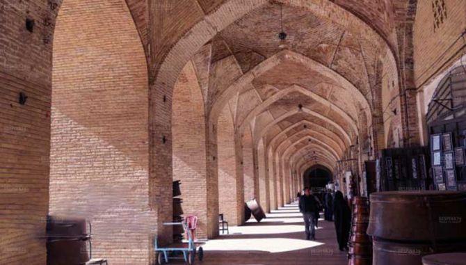 قیمت تور کرمان از مشهد