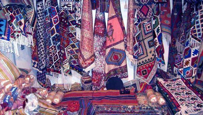 خرید اینترنتی تور کرمان از مشهد
