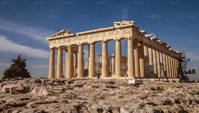 western architecture ancient greek britannicacom - 1080×720