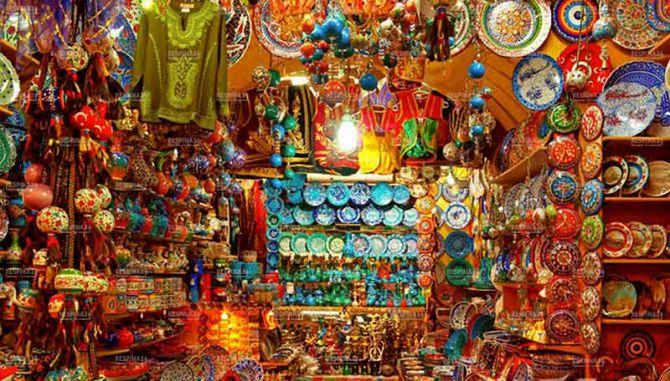 تور استانبول از مشهد- رسپینا24