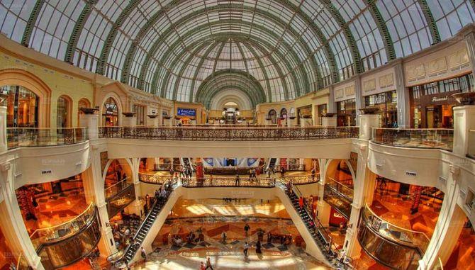 خرید تور دبی از تهران