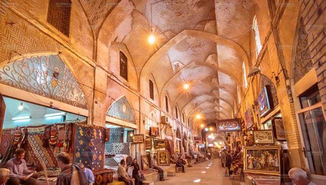 خرید ارزان قیمت تور شیراز