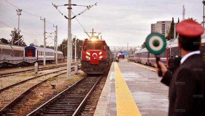 بلیط قطار مشهد بندر عباس